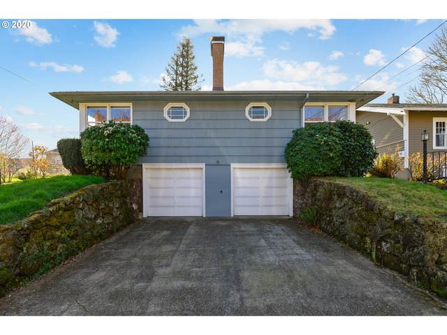 2506 NE Flanders St, Portland, OR 97232 (MLS #20362581) :: Next Home Realty Connection