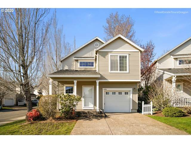 14791 NW Marguerite Ln, Portland, OR 97229 (MLS #20362619) :: Next Home Realty Connection