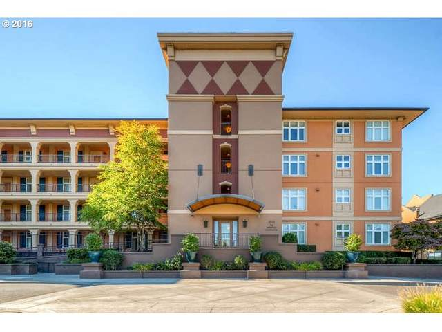 2015 SE Columbia River Dr #130, Vancouver, WA 98661 (MLS #20362696) :: Next Home Realty Connection