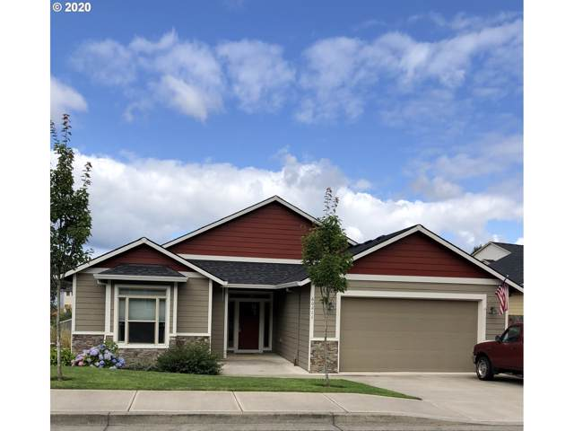 60211 Wapiti Dr, St. Helens, OR 97051 (MLS #20362904) :: Next Home Realty Connection