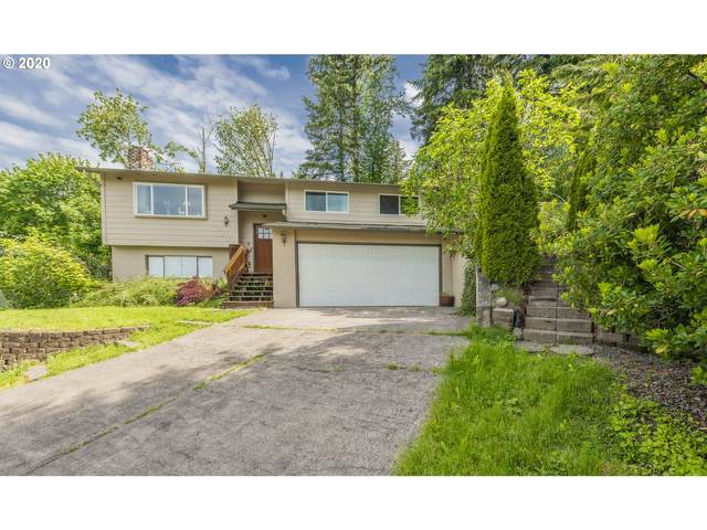 3008 SW Chastain Ave, Gresham, OR 97080 (MLS #20362909) :: Next Home Realty Connection