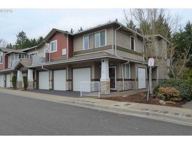 14745 SW Sandhill Loop #204, Beaverton, OR 97007 (MLS #20362947) :: Next Home Realty Connection