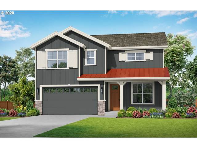1765 Silverstone Dr, Forest Grove, OR 97116 (MLS #20363083) :: The Liu Group