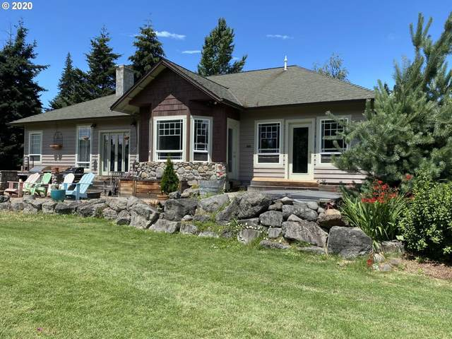 3555 Broken Tee Dr, Hood River, OR 97031 (MLS #20363094) :: Next Home Realty Connection