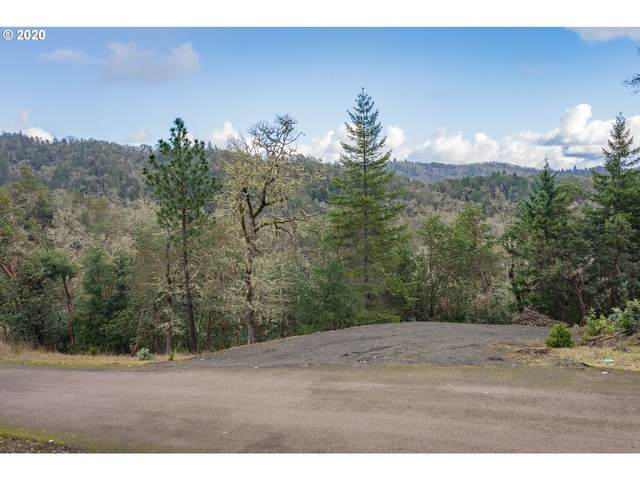 733 Southridge Way #15, Roseburg, OR 97470 (MLS #20363245) :: Townsend Jarvis Group Real Estate