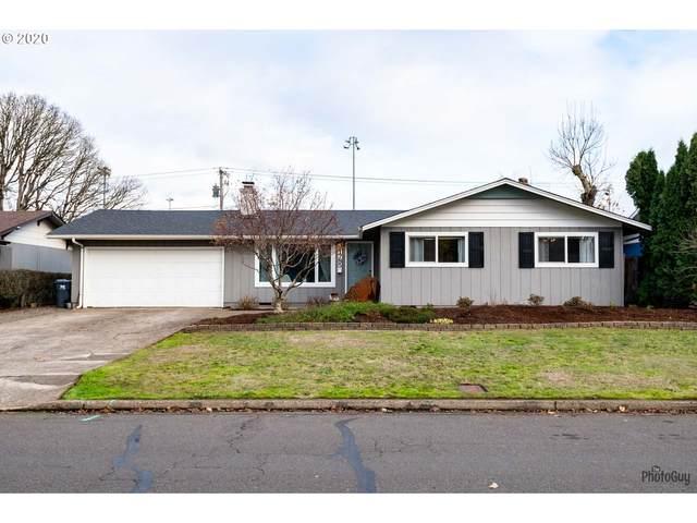 1785 N Danebo Ave, Eugene, OR 97402 (MLS #20363339) :: Stellar Realty Northwest