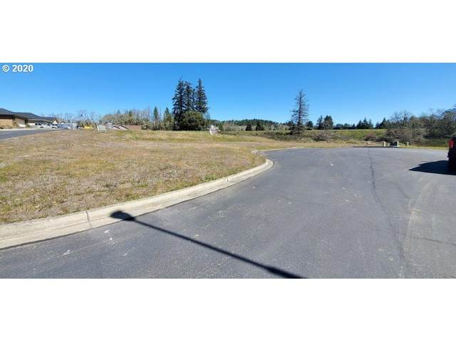 1659 Scardi Blvd, Sutherlin, OR 97479 (MLS #20363404) :: Townsend Jarvis Group Real Estate