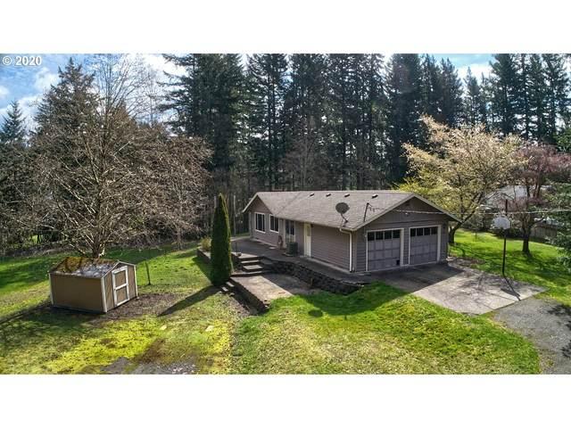 23902 NE 229TH St, Battle Ground, WA 98604 (MLS #20363485) :: Holdhusen Real Estate Group