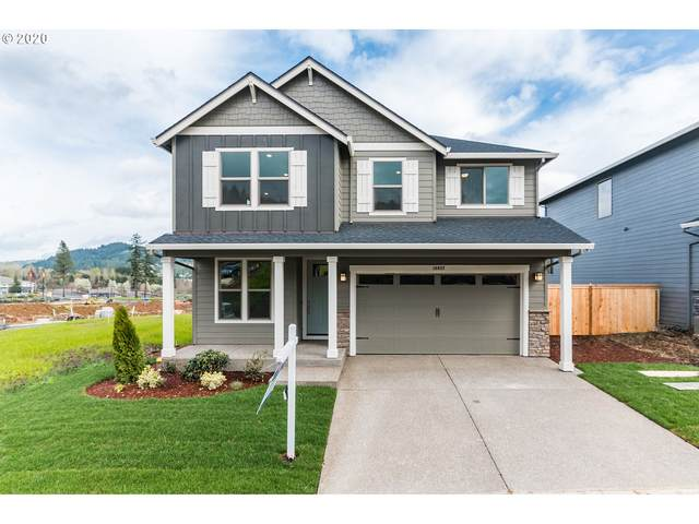 64 N 88th Dr Lt67, Ridgefield, WA 98642 (MLS #20363496) :: Holdhusen Real Estate Group