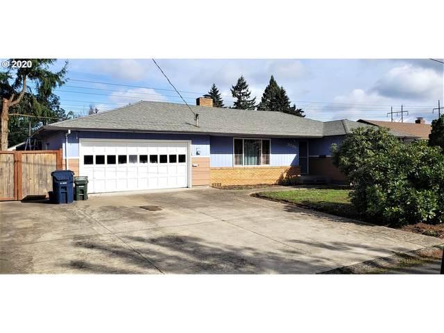 3785 Hawthorne Ave, Eugene, OR 97402 (MLS #20363677) :: Premiere Property Group LLC