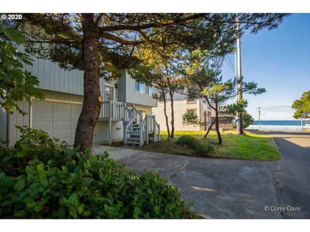 44 North Ave, Manzanita, OR 97130 (MLS #20363766) :: Song Real Estate