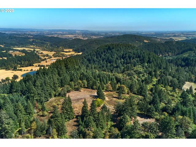 19750 SW Peavine Rd, Mcminnville, OR 97128 (MLS #20363813) :: Premiere Property Group LLC