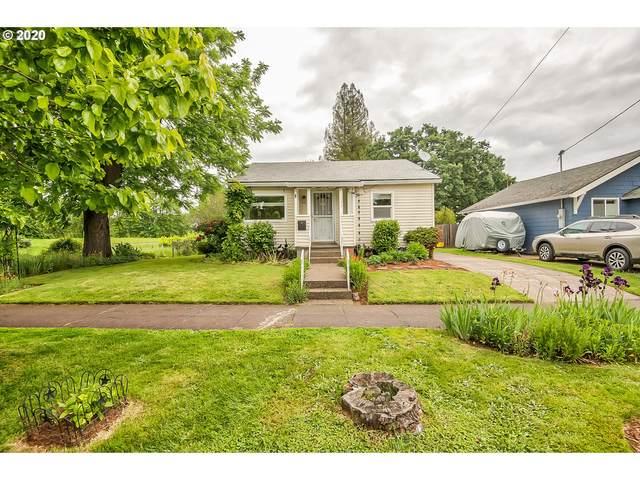6743 N Princeton St, Portland, OR 97203 (MLS #20363934) :: McKillion Real Estate Group