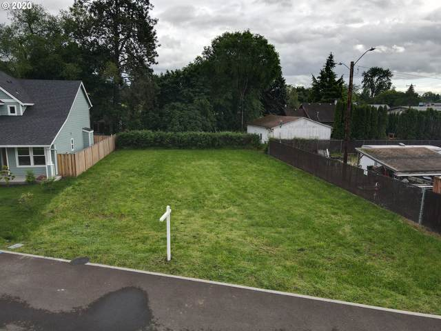 0 SE Front St, Portland, OR 97206 (MLS #20363979) :: Next Home Realty Connection