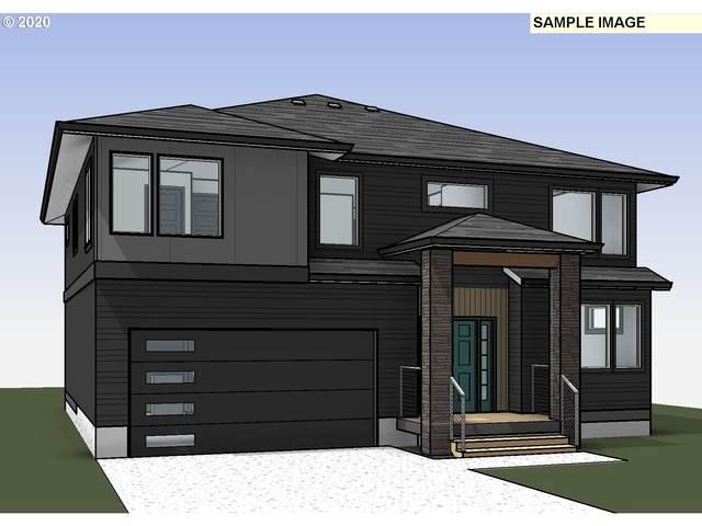 4707 SE Henry St, Portland, OR 97206 (MLS #20364046) :: Homehelper Consultants