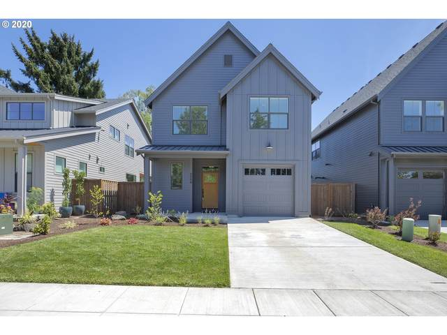 3354 SE 61ST Ave, Portland, OR 97206 (MLS #20364200) :: Next Home Realty Connection