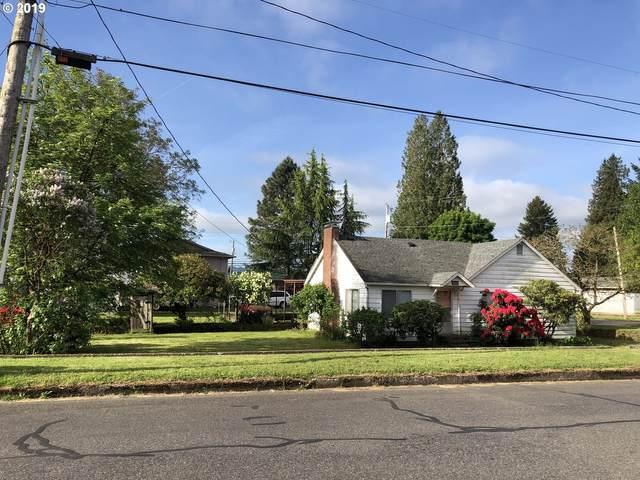 3102 F St, Washougal, WA 98671 (MLS #20364375) :: Fox Real Estate Group