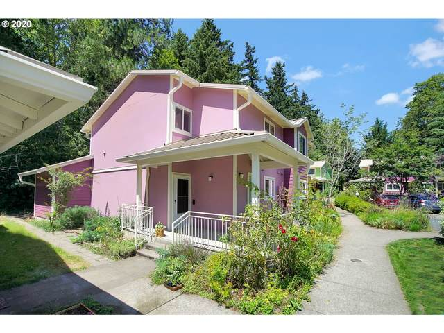 4363 SW 94TH Ave, Portland, OR 97225 (MLS #20364418) :: Holdhusen Real Estate Group
