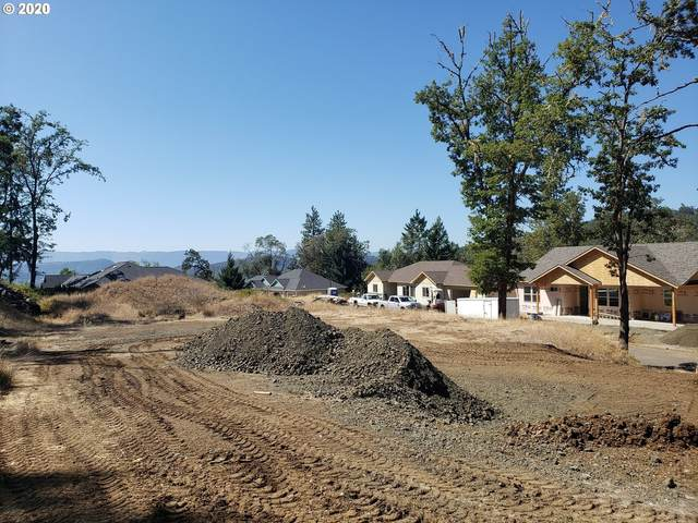 1789 NE Reagan Dr, Roseburg, OR 97470 (MLS #20364455) :: Real Tour Property Group
