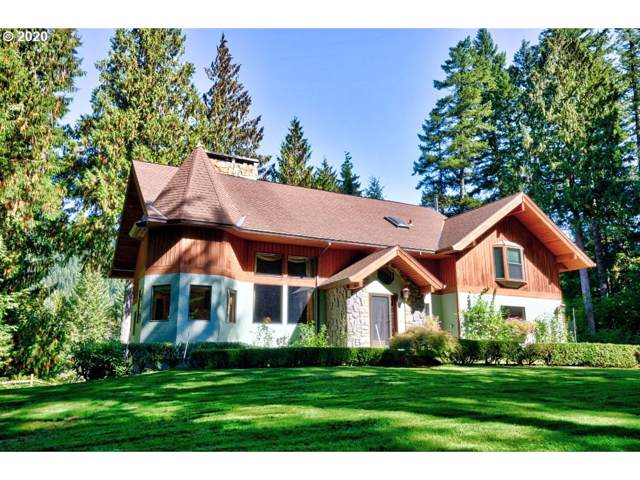 24381 E Fahie Ln, Welches, OR 97067 (MLS #20364488) :: Next Home Realty Connection