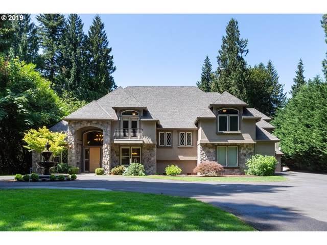 22255 SW Johnson Rd, West Linn, OR 97068 (MLS #20364577) :: McKillion Real Estate Group
