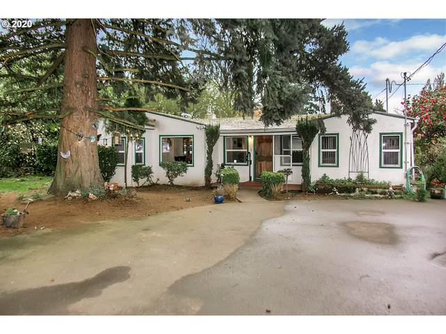 3916 SE 130TH Ave, Portland, OR 97236 (MLS #20364801) :: McKillion Real Estate Group