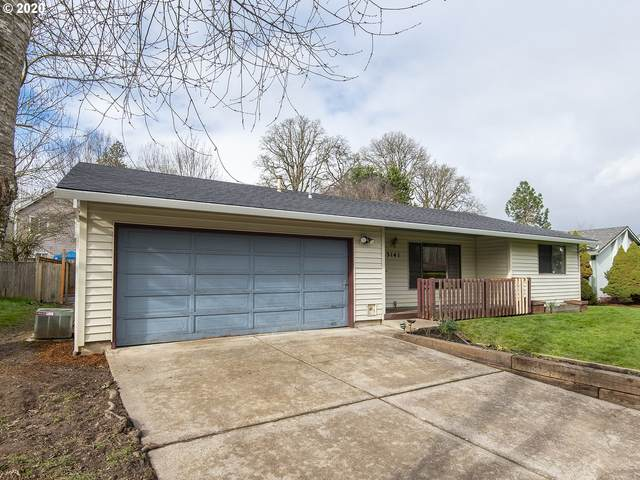3141 SW 176TH Ave, Beaverton, OR 97003 (MLS #20364810) :: Cano Real Estate