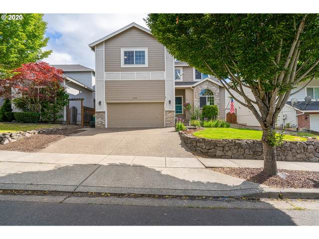 12559 SW Canvasback Way, Beaverton, OR 97007 (MLS #20364923) :: Next Home Realty Connection