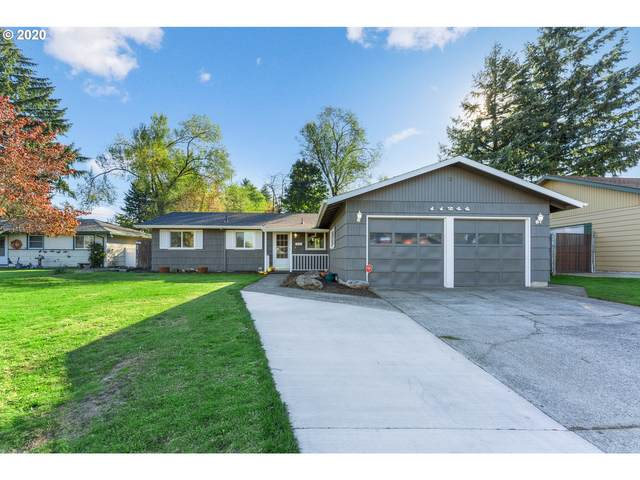 11244 NE Thompson St, Portland, OR 97220 (MLS #20365026) :: TK Real Estate Group