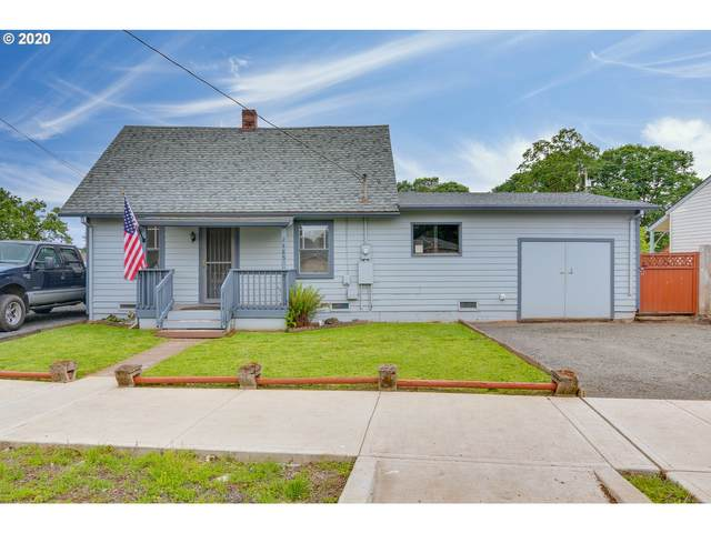 2485 Gable Rd, St. Helens, OR 97051 (MLS #20365070) :: Piece of PDX Team