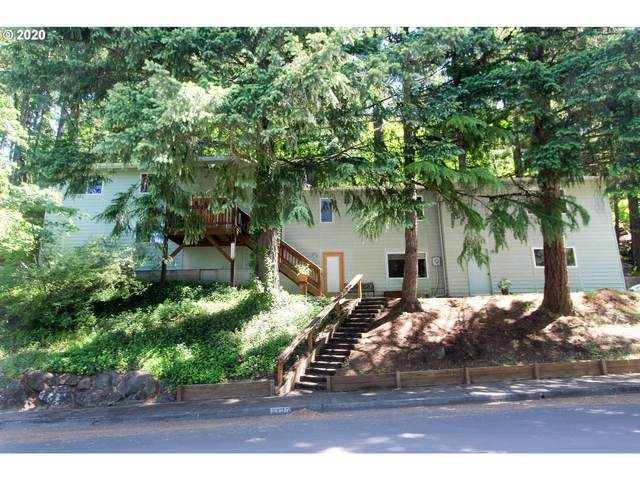 5135 Center Way, Eugene, OR 97405 (MLS #20365099) :: Song Real Estate
