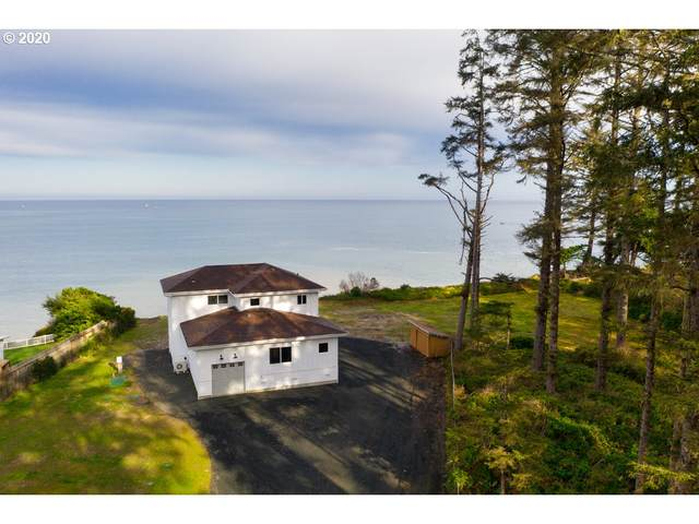 90051 Cape Arago Hy, Coos Bay, OR 97420 (MLS #20365158) :: Townsend Jarvis Group Real Estate