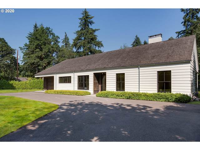 12230 S Edgecliff Rd, Portland, OR 97219 (MLS #20365159) :: Premiere Property Group LLC