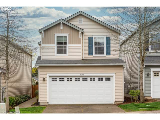 16310 SW Whistling Swan Ln, Beaverton, OR 97007 (MLS #20365172) :: Townsend Jarvis Group Real Estate