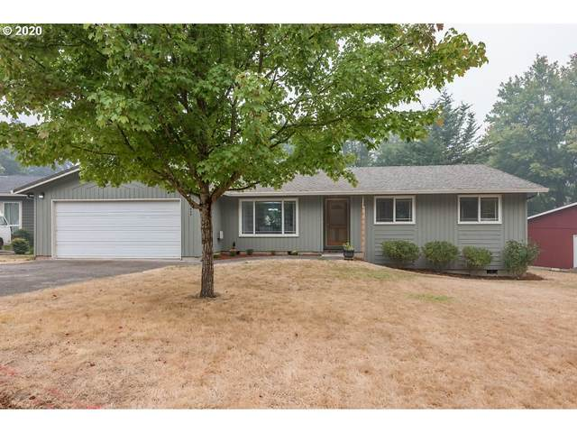 17564 SE Paradise Dr, Milwaukie, OR 97267 (MLS #20365209) :: Change Realty