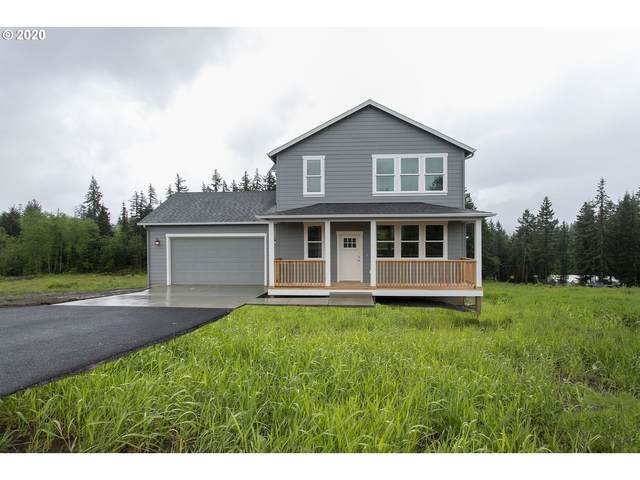 40886 Crest View Ln, Astoria, OR 97103 (MLS #20365214) :: Song Real Estate