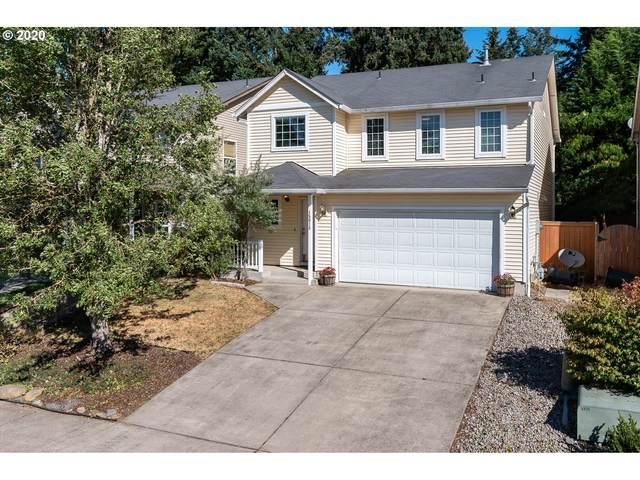 15018 NE 70TH St, Vancouver, WA 98682 (MLS #20365265) :: Fox Real Estate Group