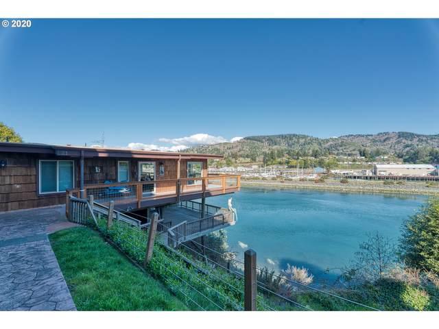 222 Del Norte Ln #21, Brookings, OR 97415 (MLS #20365425) :: Holdhusen Real Estate Group