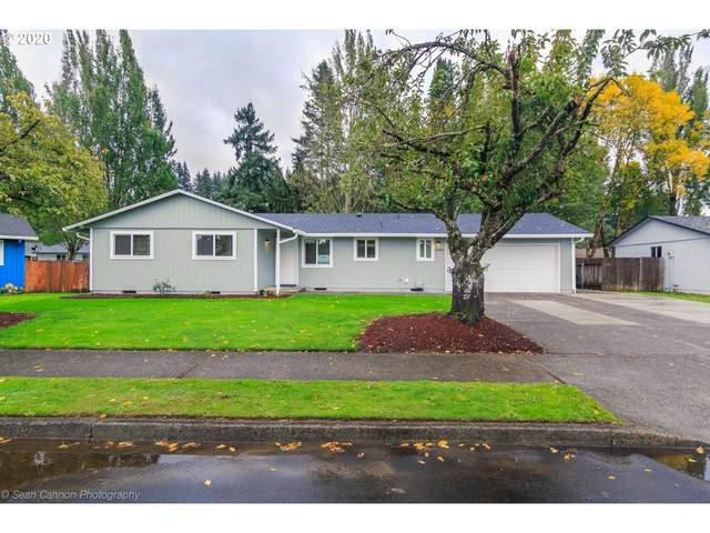10305 NE 24TH St, Vancouver, WA 98664 (MLS #20365533) :: Next Home Realty Connection