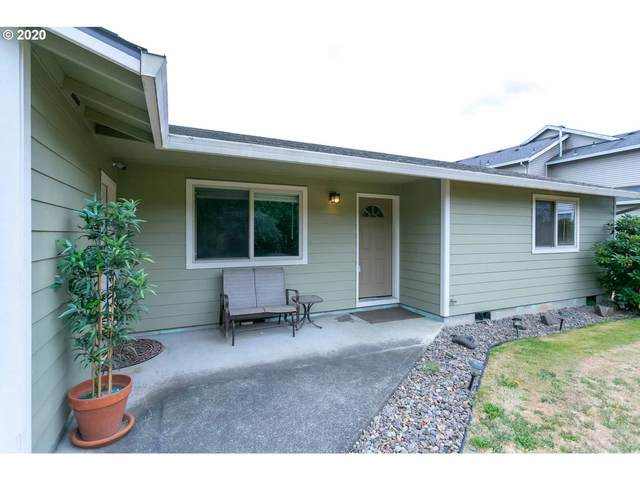 3822 E Main St, Hillsboro, OR 97123 (MLS #20365636) :: Next Home Realty Connection
