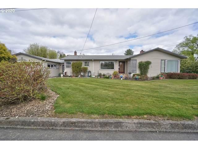 14145 SW Far Vista Dr, Beaverton, OR 97005 (MLS #20365782) :: Cano Real Estate
