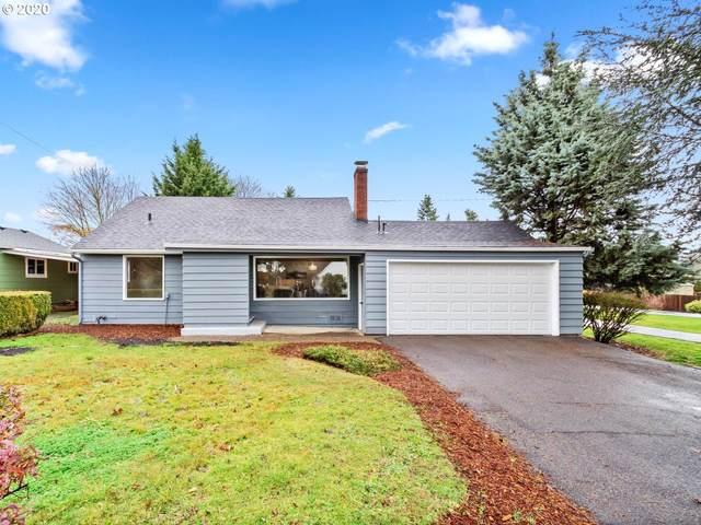 151 Warner Parrott Rd, Oregon City, OR 97045 (MLS #20365790) :: Song Real Estate