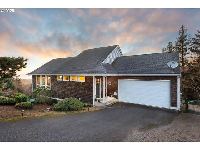 6645 Pacific Overlook Dr, Neskowin, OR 97149 (MLS #20365957) :: McKillion Real Estate Group
