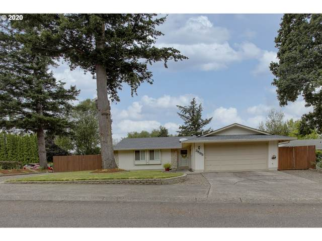 3595 SE Pelton Ave, Troutdale, OR 97060 (MLS #20365991) :: Gustavo Group
