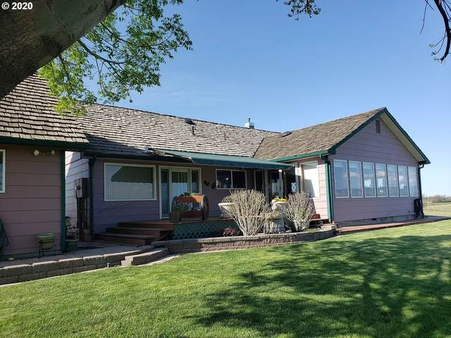 50410 Umapine Rd, Milton-Freewater, OR 97862 (MLS #20366053) :: Fox Real Estate Group