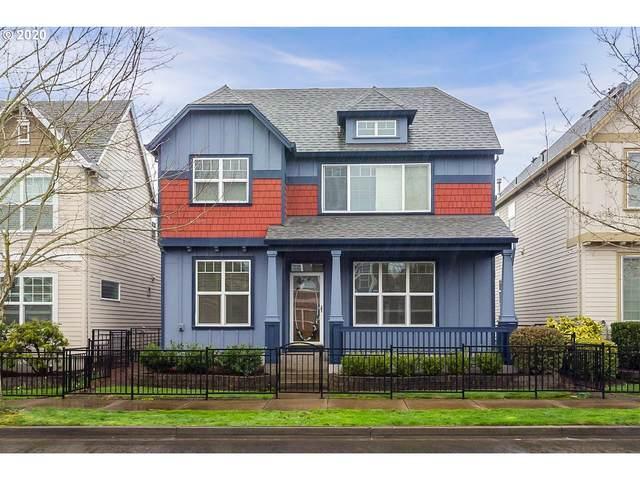 493 NE 62ND Ave, Hillsboro, OR 97124 (MLS #20366336) :: Homehelper Consultants