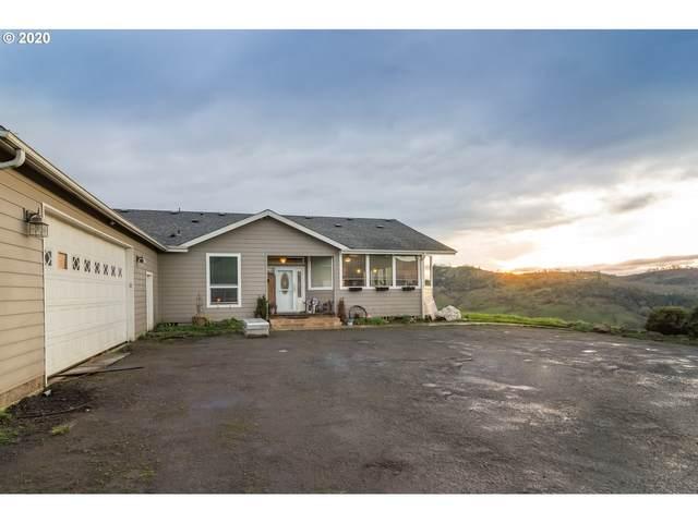 261 Melba St, Roseburg, OR 97470 (MLS #20366365) :: McKillion Real Estate Group