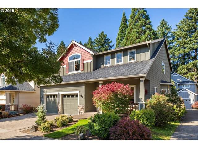 3757 NW 4TH Ave, Hillsboro, OR 97124 (MLS #20366394) :: Next Home Realty Connection