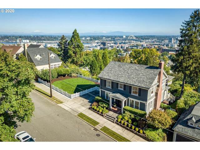 2663 NW Westover Rd, Portland, OR 97210 (MLS #20366684) :: The Galand Haas Real Estate Team