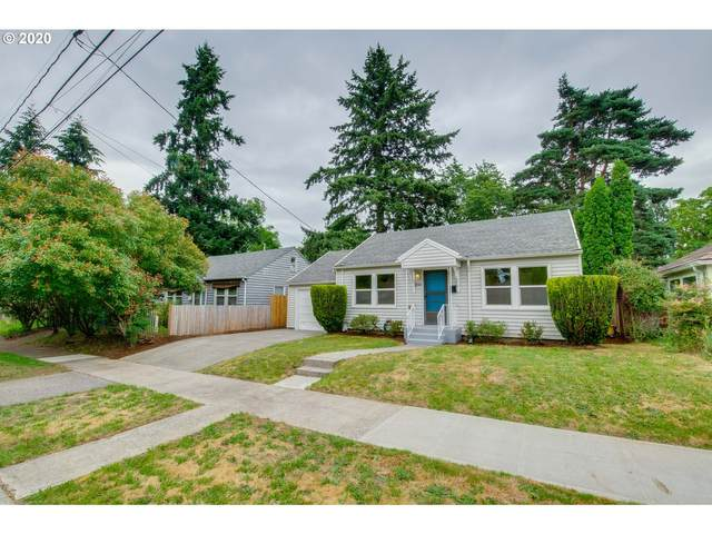 8306 N Wayland Ave, Portland, OR 97203 (MLS #20366806) :: Next Home Realty Connection